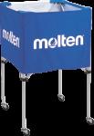 Molten -  BK0012-B Ballwagen für 15-30 Bälle