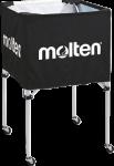 Molten -  BK0012-K Ballwagen für 15-30 Bälle