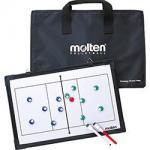 Molten MSBV Volleyball Taktikboard magnetisch sonstige | 305 x 450 mm