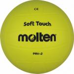 Molten PRV-2 Softball Gummiball gelb | 210g,  Ø 200 mm