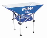 Molten -  BKCVHB Ballwagen für 15 Bälle