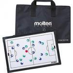 Molten MSBF Fußball Taktikboard magnetisch sonstige | 305 x 450 mm