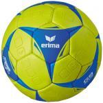 Erima Handball G9 Plus lime/blau | 3