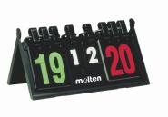 Molten -  MAT Anzeigetafel bis 40 Punkte
