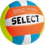 Select -  Beach Volley  Handball