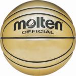 Molten BG-SL7 Basketball Unterschriftenball Fanball Gold | 7