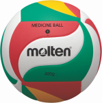 Molten V5M9500-M Volleyball Unterschriftenball Fanball Gold   5