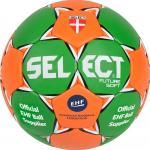Select Future Soft Handball Spielball