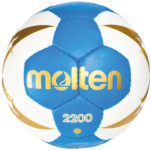 Molten -  H1X2200-BW Handball Trainingsball