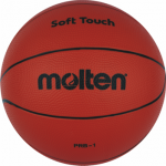 Molten PRB-1 Softball Gummiball Basketball Orange | 235g, Ø 190 mm