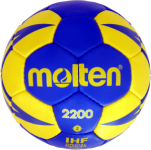 Molten -  H2X2200-BY Handball Trainingsball