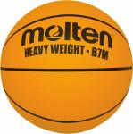Molten B7M Basketball Gewichtsball gelb | 7