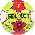 Select -  Maxi Grip Handball Trainingsball