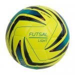 Stanno Futsal Electric Light Futsalball gelb | 4