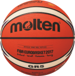 Molten -  BGR5-E7T Basketball Trainingsball