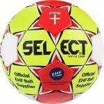 Select Maxi Grip Handball Trainingsball