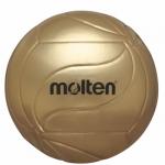 Molten V5M9500-M Volleyball Unterschriftenball Fanball Gold | 5