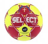 Select Match Soft Handball Spielball