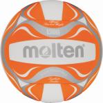 Molten BV1500-OR Beachvolleyball Freizeit-Trainingsball orange-weiß-silber | 5