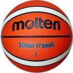 Molten BG7-ST Basketball SchoolTraineR orange-ivory | 7