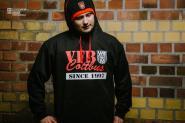 Clubkollektion - VfB Cottbus Fan Hoody Since 1997 Kapuzensweater Kinder
