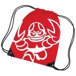 "Cottbus Crayfish ""Crayfish Logo"" Premium Gymbag"