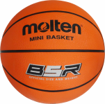 Molten B5R Basketball Trainingsball Orange | 5