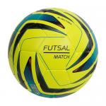 Stanno Futsal Electric Futsalball gelb | 4