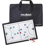 Molten MSBH Handball Taktikboard magnetisch sonstige   305 x 450 mm