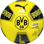 Puma BVB Mini Fußball Borussia Dortmund schwarz | Sonstige