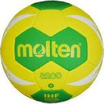 Molten -  H0X3200-YG Handball Trainingsball