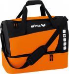 Erima Club 5 Line Sporttasche mit Bodenfach