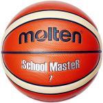 Molten BG7-SM Basketball SchoolMasteR orange-ivory | 7