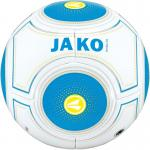 JAKO BALL FUTSAL 3.0 weiß/JAKO blau/gelb-420g | 4