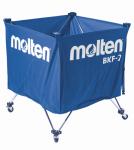 Molten -  BKF-2 Ballwagen für 15 Bälle
