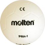 Molten PRH-1 Softball Gummiball Handball weiß | 150g, Ø 145 mm