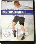 Derbystar Multikick DVD Fußball Zubehör sonstige | One Size