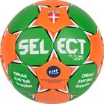 Select Future Soft Handball Spielball