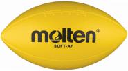 Molten Soft-AF Schaumstoffball Elefantenhaut gelb | 170g, Ø 270 mm