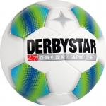 Derbystar -  Fairtrade Omega APS Fußball Spielball