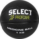 Select Medizinball 2 kg schwarz | 2 kg