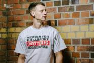 Clubkollektion - VfB Cottbus Fanshirt Verein für Ballsport Kinder