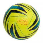 Stanno Futsal Electric Super Light Futsalball gelb | 4