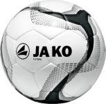 JAKO BALL FUTSAL weiß/grau/schwarz (ca. 420 g) | 4