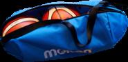 Molten -  EB0043-B Balltasche für 3 Basketbälle