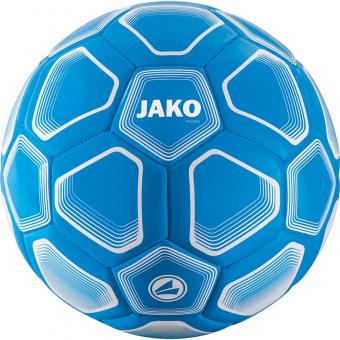 JAKO Ball Promo Fußball Trainingsball JAKO blau   5