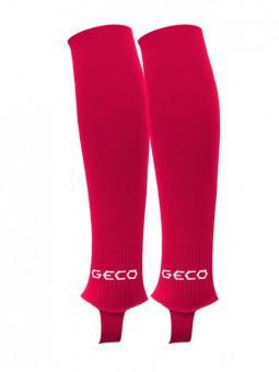 GECO Sportswear Ora Stegstutzen Fussballstutzen ohne Strumpf