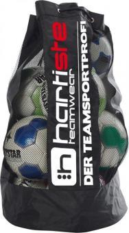 Derbystar Ballsack für 10 Bälle Hartiste Editon schwarz | One Size