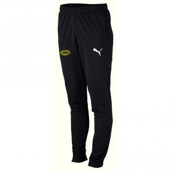 Puma Borussia 09 Welzow LIGA Sideline Poly Pants Core Trainingshose