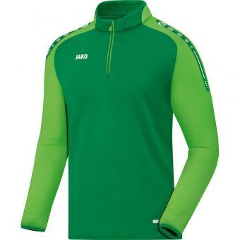JAKO Ziptop Champ Pullover Zip Sweater